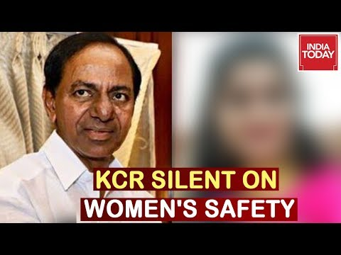 Hyderabad Victim's Family