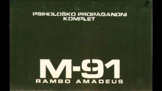 Rambo Amadeus - Inspektor Nagib