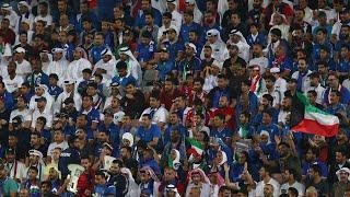 مباراة الكويت وعُمان بث مباشر – خليجي 24 | تعليق يوسف سيف