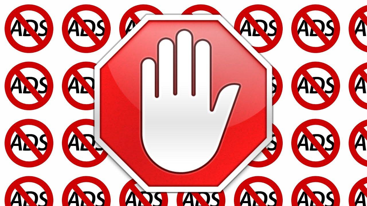 how to put adblock on