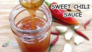 Homemade Sweet Chili Sauce Recipe w/ Expenses Computation