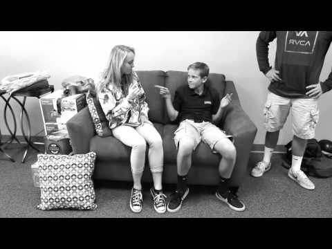 Linfield Christian School ASL Boulevard of Broken Dreams Music Video