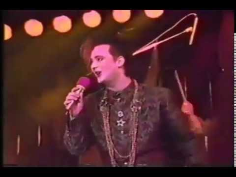 Culture club - War song  (live)