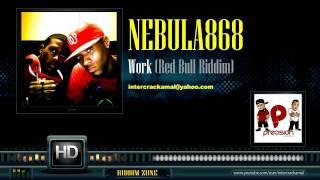 nebula868 work red bull riddim