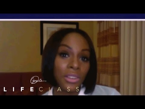 Why Actress Tika Sumpter Loves the Skin She's In  Oprah's Life Class  Oprah Winfrey Network