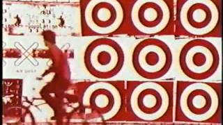Andrew W.K. - Target Commercial - Living In The Red