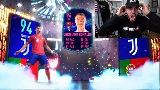 FIFA 19 MEIN BESTES PACK OPENING 😱🤩
