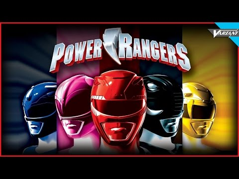 Who's The Most Powerful Power Ranger?