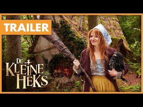 De Kleine Heks Trailer (2018) | Nu Te Zien Op Videoland