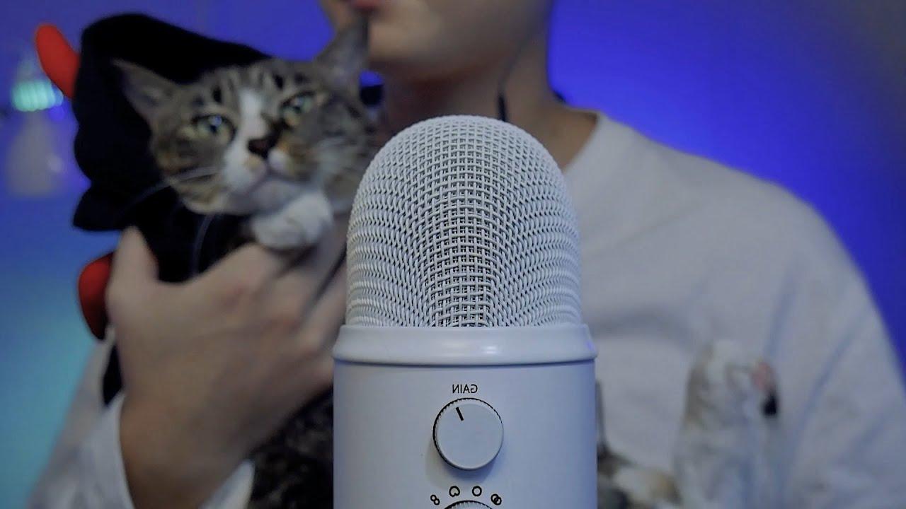 [ASMR] 잠오는 편안한 물건 소리들 Triggers Intensely Relaxing Sounds