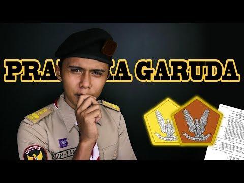 Cara Menjadi Pramuka Garuda (TUTORIAL dan TIPS) - iSCOUT#10