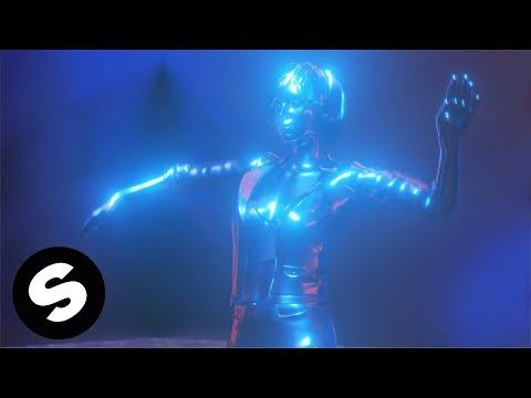 Смотреть клип Breathe Carolina X Raven & Kreyn - Vibes