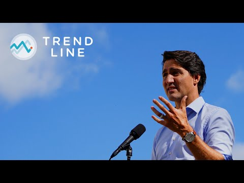 A new mandate? Nanos explains why minority win needs to be a 'wake-up call' for Trudeau | TREND LINE