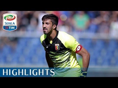 Genoa - Juventus 0-2 - Highlights - Matchday 4 - Serie A TIM 2015/16