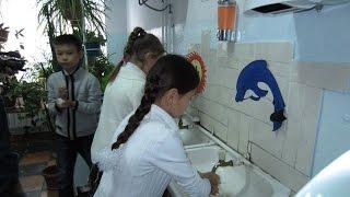 Радиопередача «Гений»:  о воде, санитарии и гигиене