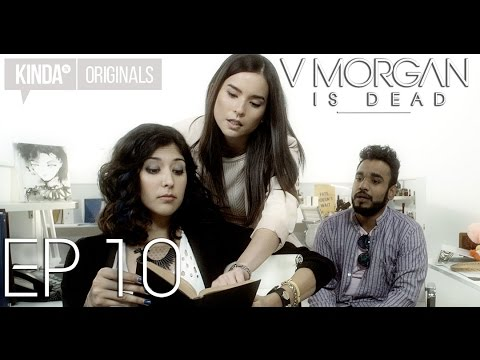 "V Morgan Is Dead | Episode 10 | ""Don't Trust the Handbook"""
