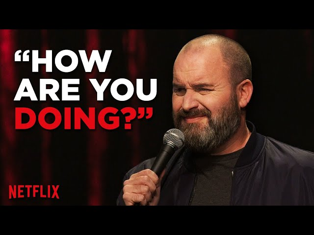 How Are You Doing? | Tom Segura Stand Up Comedy |