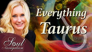Everything Taurus!