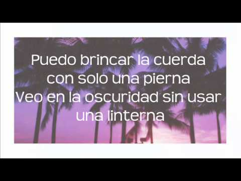 """""""Calle 13"""" ,Muerte en Hawaii (Letra)."""