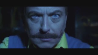 HELLO NEIGHBOR : LA PELICULA ( live action )