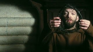 Video The Monk - Official Trailer #1 (HD) download MP3, 3GP, MP4, WEBM, AVI, FLV September 2017
