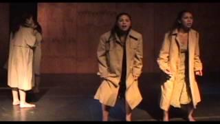 Danza Teatro: Tres Movimientos Para Una Ausencia