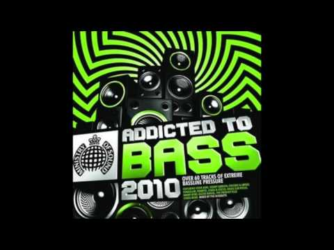 Addicted To Bass 2010 CD3 (Full Album)
