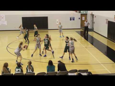 Prairie Star Middle School - 11.21.16