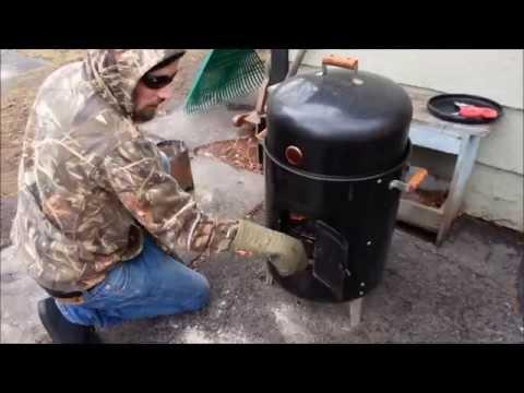 Brinkmann Smoke N Grill Smokin' Lake Trout