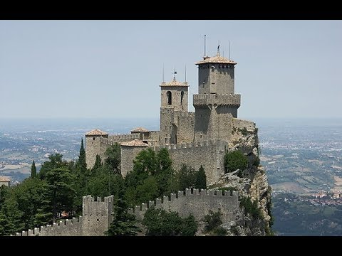 travel : to San Marino !!!
