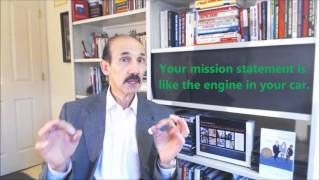 Revisiting the Mission and Vision Statement for Your Small Business