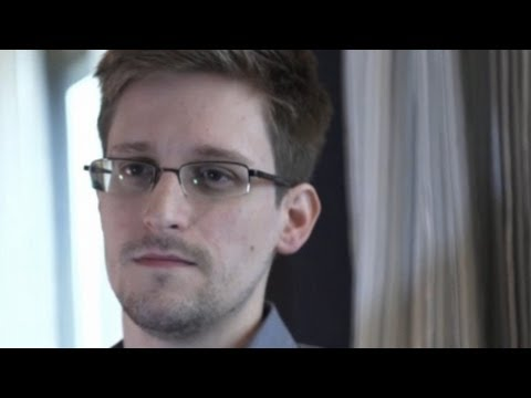 Edward Snowden Attacked By US