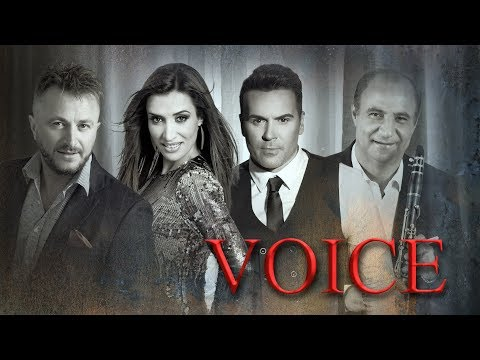 VOICE  the music show_2018_2019