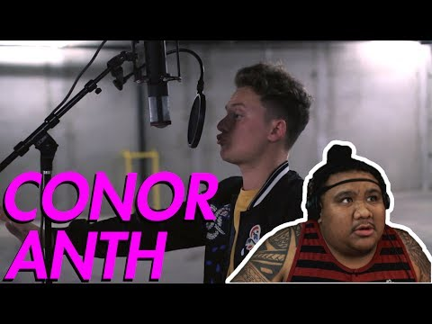 Conor Maynard Ft. Anth - Mi Gente [MUSIC REACTION]