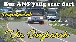 Download Mp3 Bus Bus Ans Yang Star Dari Payakumbuh Via Singkarak