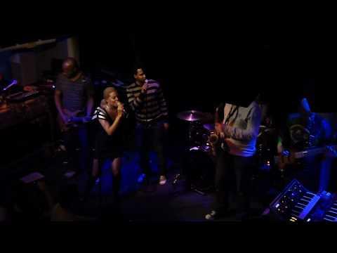 The Sunburst Band: Rough Times