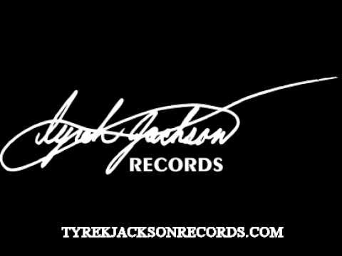 2013 Mixtape: Tyrek Jackson (Jesus music)