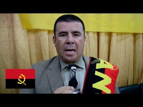 Missão Angola -