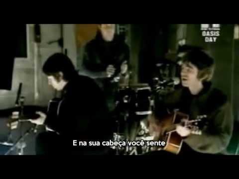 Oasis - Sunday Morning Call - Legendado • [BR   Live MTV]