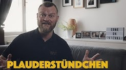 PLAUDERSTÜNDCHEN | WETTFORUM | COME ON VIENNA V-log#75