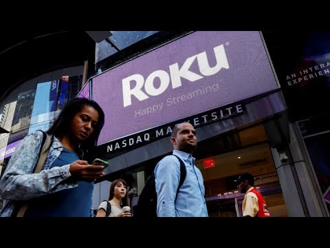 Why Roku Stock Surged Higher on Tuesday