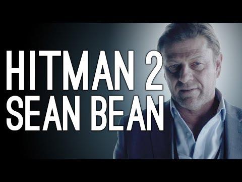 hitman-2-sean-bean:-hitman-elusive-target-the-undying---3-ways-to-play