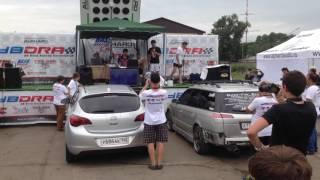Автозвук Бийск 2016 16 июля Финал Street Stock 500