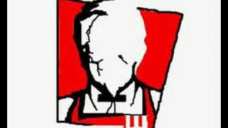 Bebo Drawing - Colonel Sanders