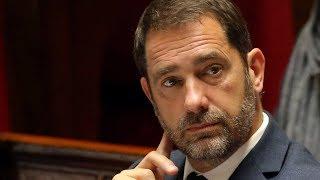 Christophe Castaner, le choix de gauche d'Emmanuel Macron