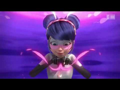 Marinette Use All The Miraculous