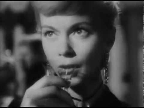 Miss Julie (1951) trailer