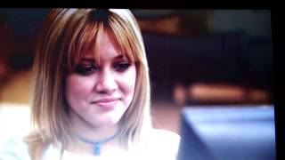 A Cinderella Story Video Clip - Chat room