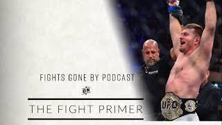 FGB #65: UFC 220 and Bellator 192 Recaps