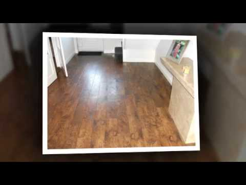 Flooring Contractors In Middlesbrough D J Contracts Youtube